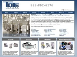 Tote Systems