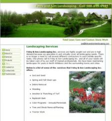 Foley and Son Landscaping